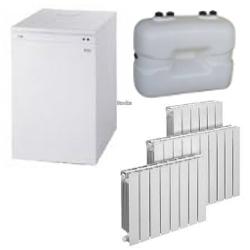 Calefaccion de gasoil oferta con instalacion incluida - Calefaccion de gasoil ...